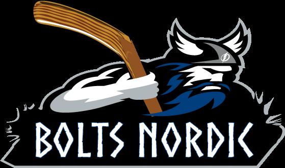 Bolts Nordic Logo