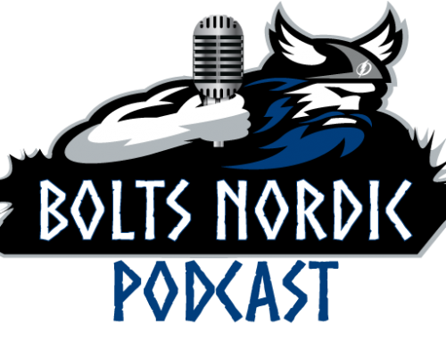 Bolts Nordic Podcast