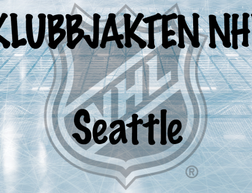 Klubbjakten NHL – Seattle
